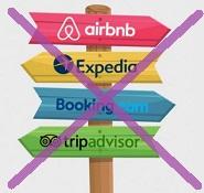 bonus vacanze con booking expedia tripadvisor NON funziona