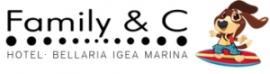 Igea Marina Familienhotel 3 sterne direkt am Strand