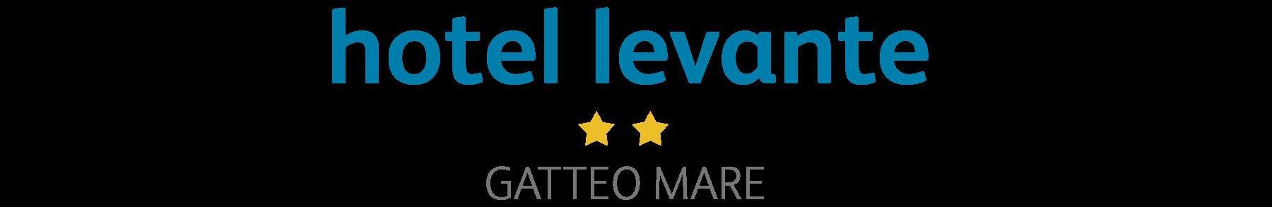 Hotel Levante Gatteo