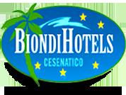 BiondiHotels Cesenatico