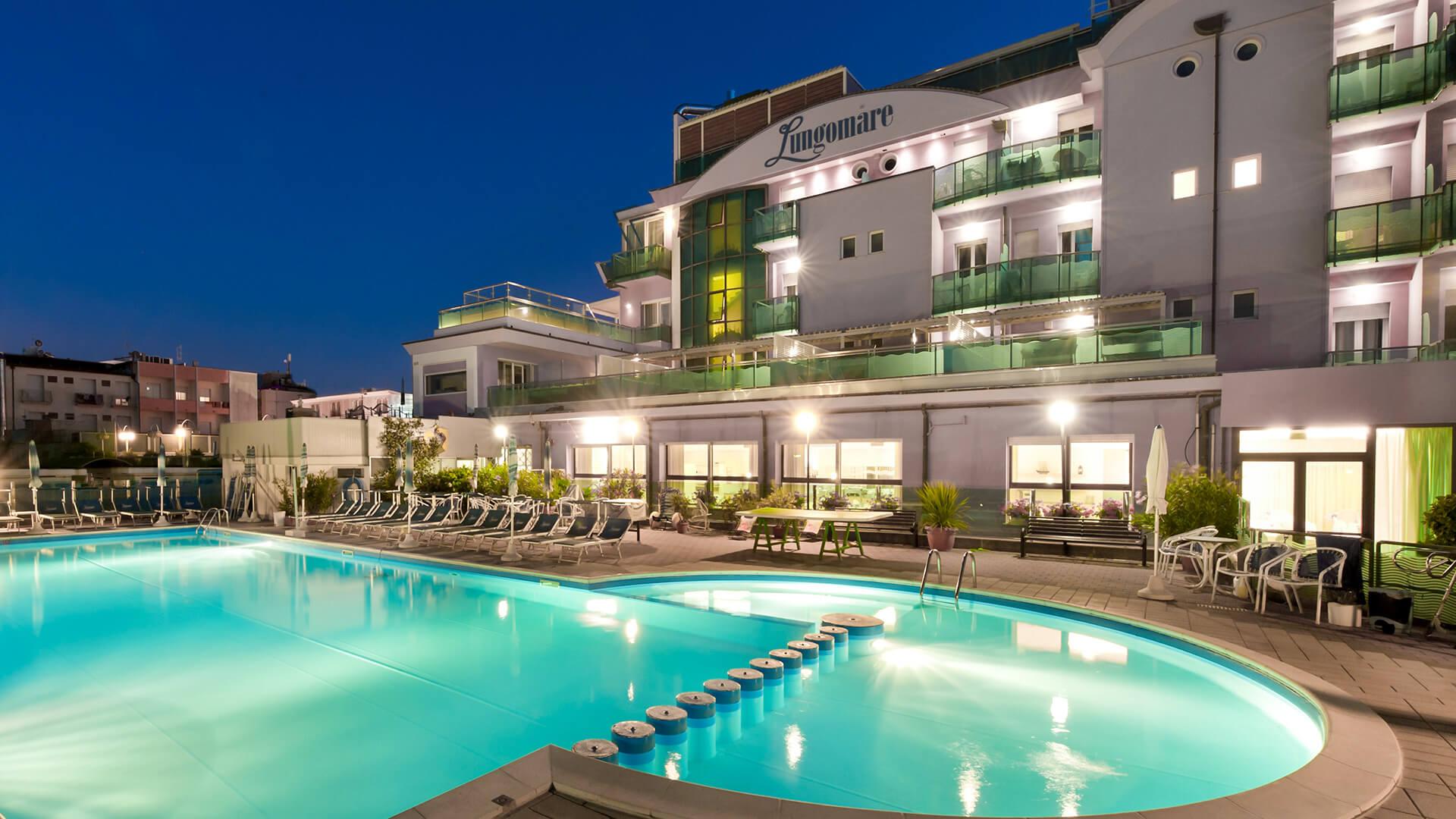 Hotellungomare