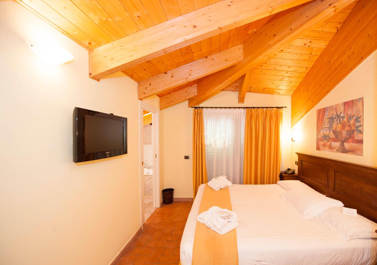 Oste del Castello, Bike & Wellness hotel - Verucchio Rimini